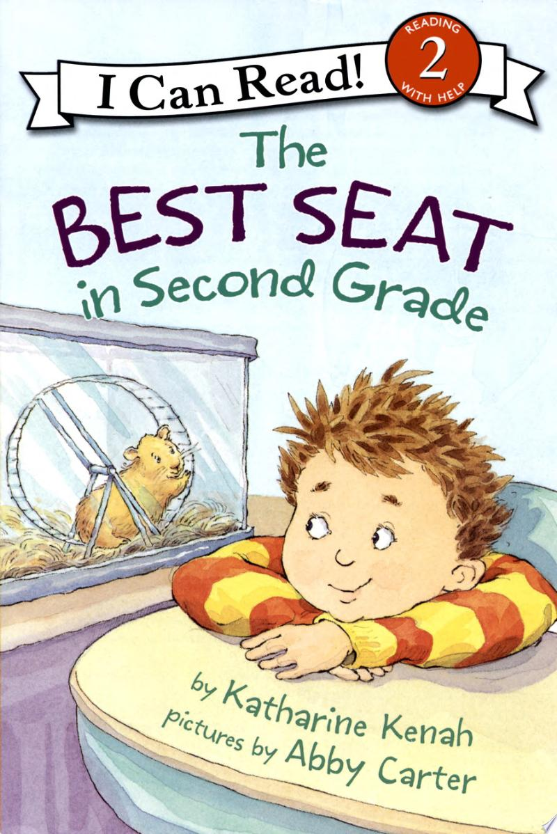 "Image for ""The Best Seat in Second Grade"""
