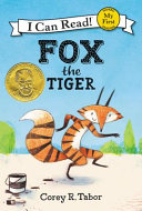 "Image for ""Fox the Tiger"""