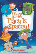 "Image for ""My Weirdest School #9: Miss Tracy Is Spacey!"""