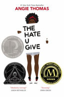 "Image for ""The Hate U Give"""