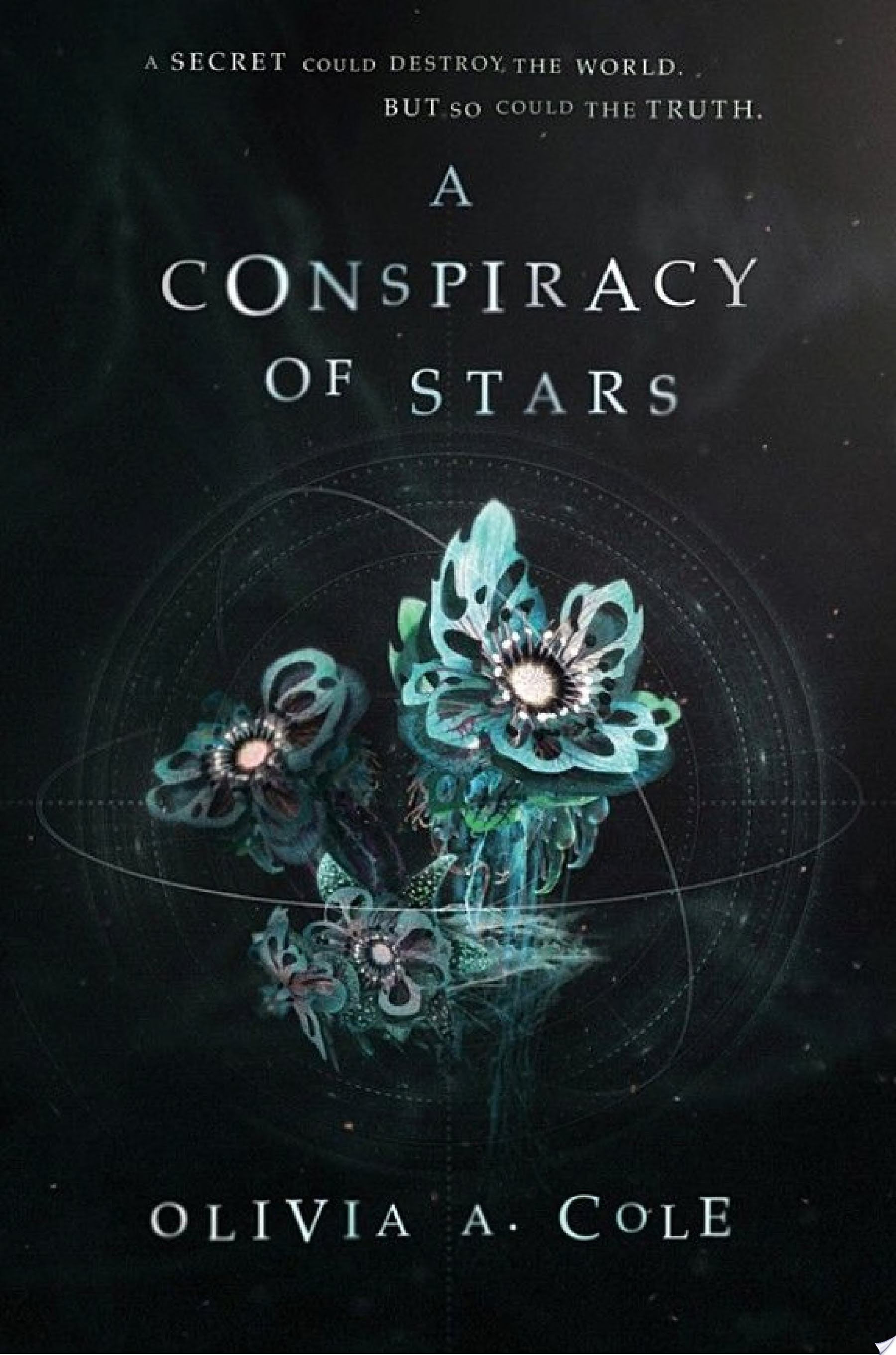 "Image for ""A Conspiracy of Stars"""