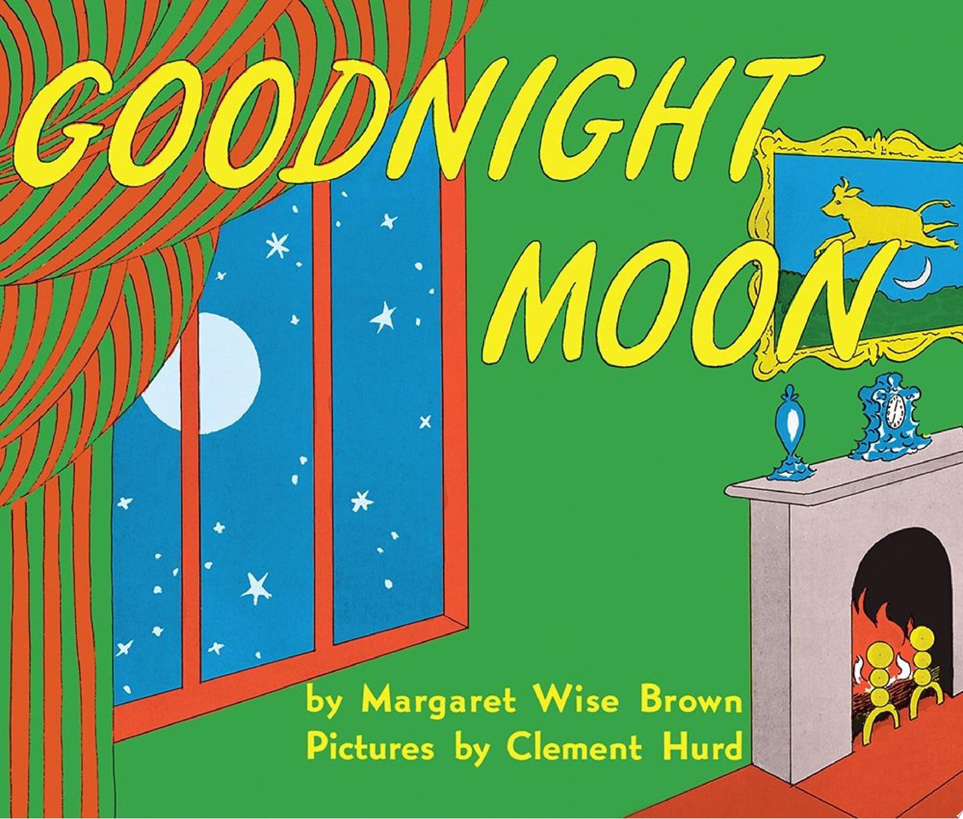 "Image for ""Goodnight Moon"""