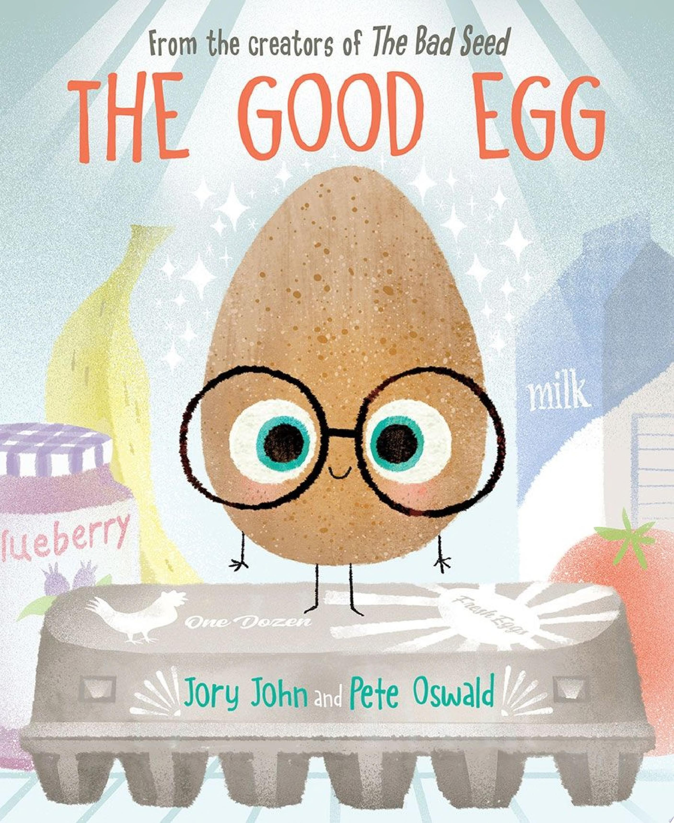 "Image for ""The Good Egg"""