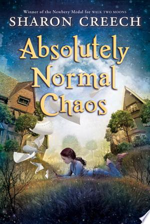 "Image for ""Absolutely Normal Chaos"""