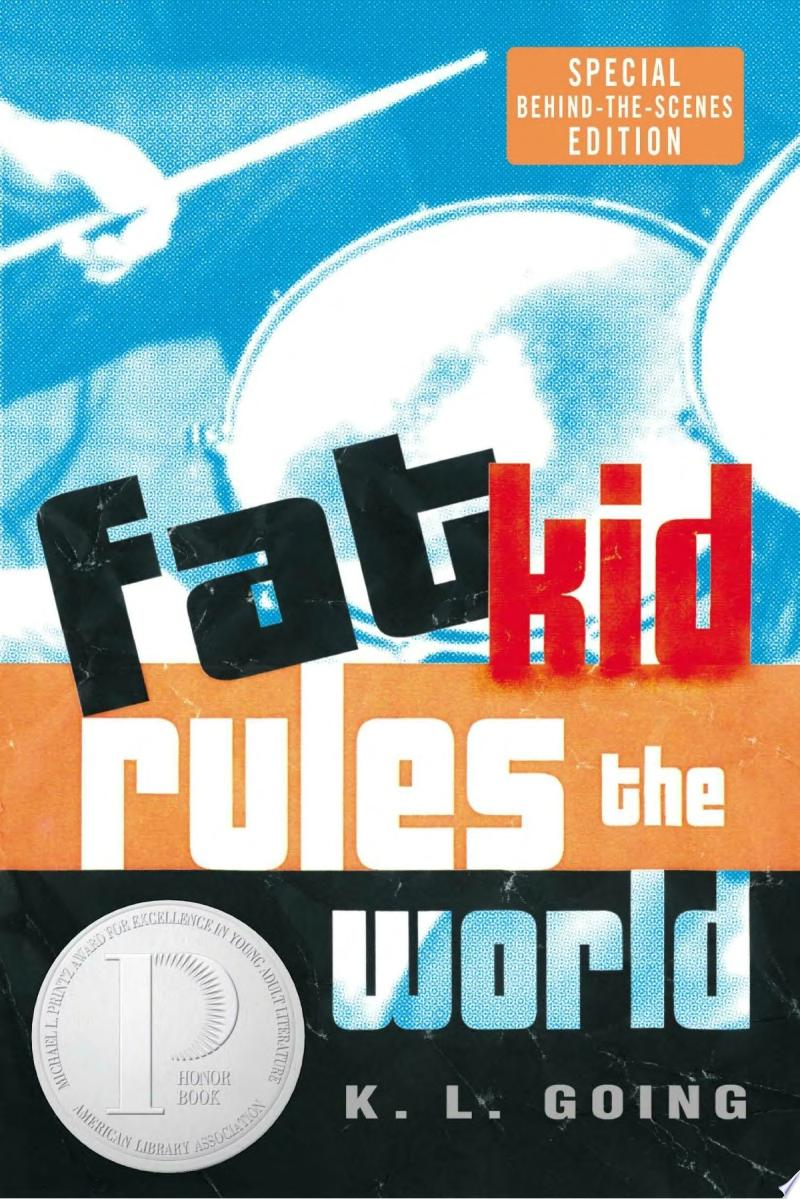 "Image for ""Fat Kid Rules the World"""
