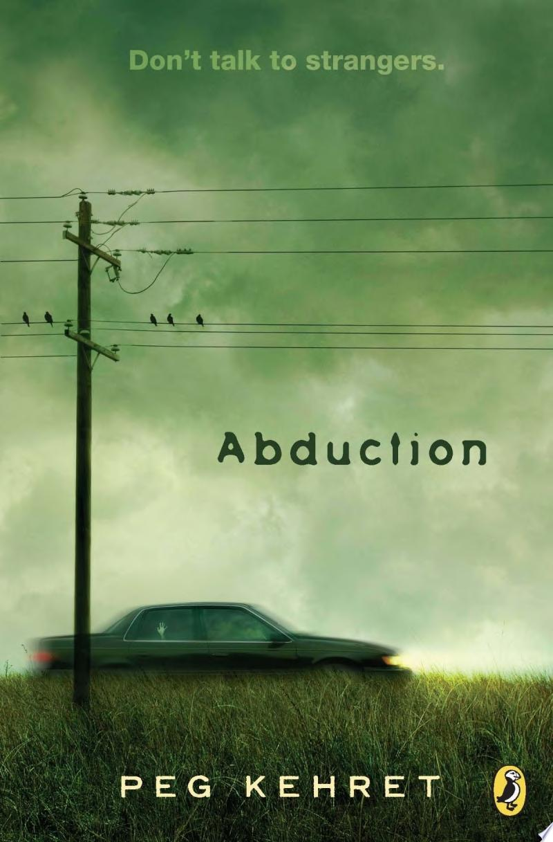 "Image for ""Abduction!"""