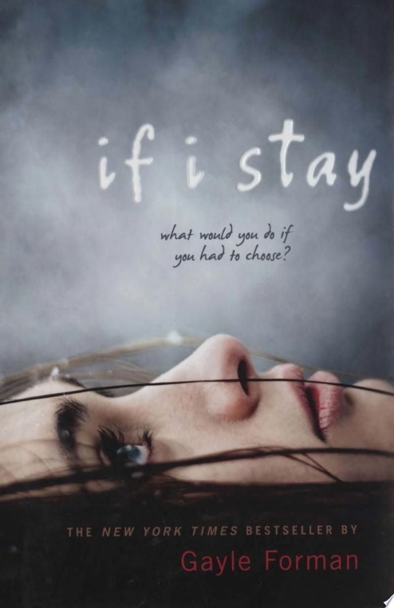"Image for ""If I Stay"""