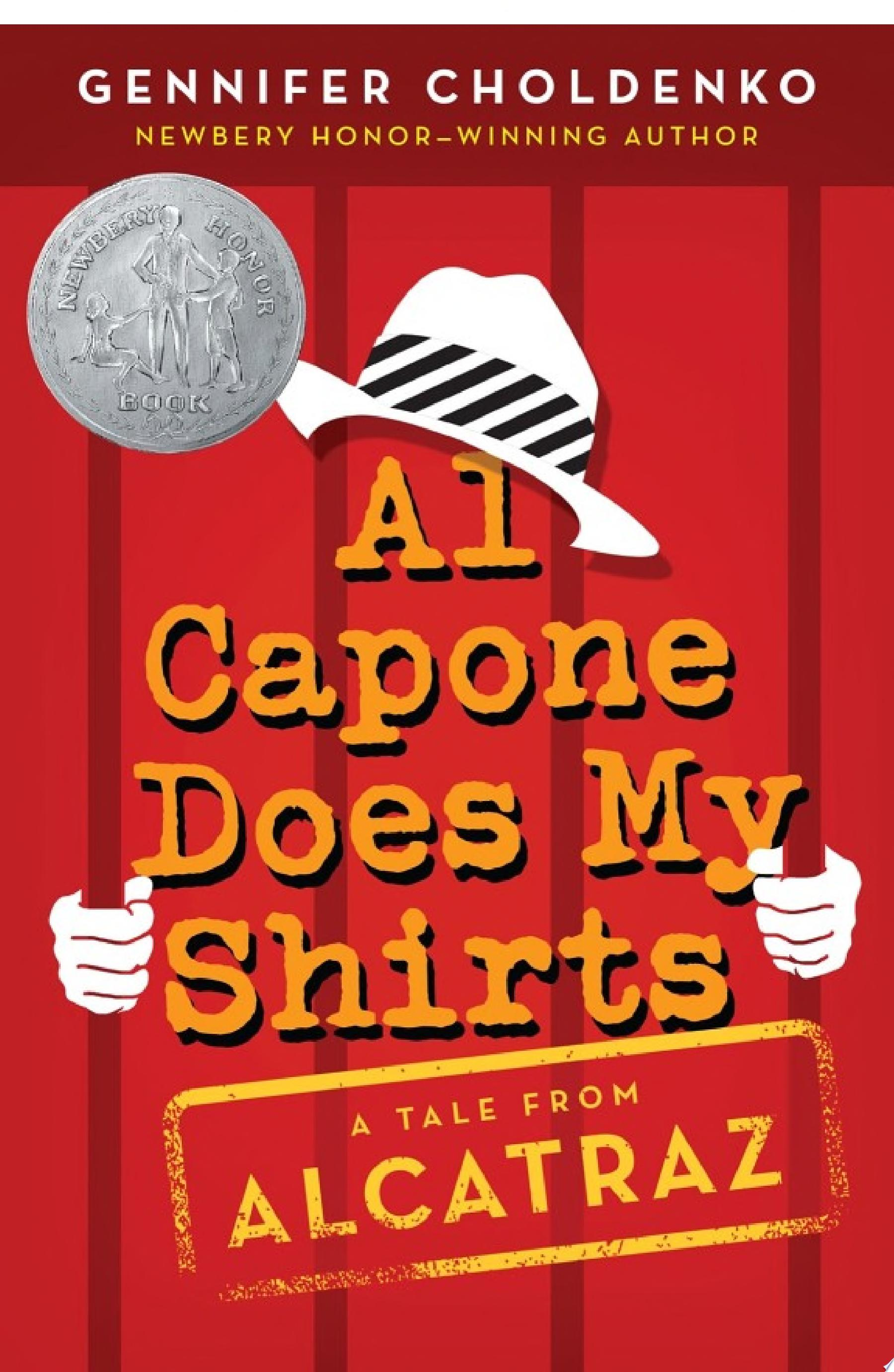 "Image for ""Al Capone Does My Shirts"""
