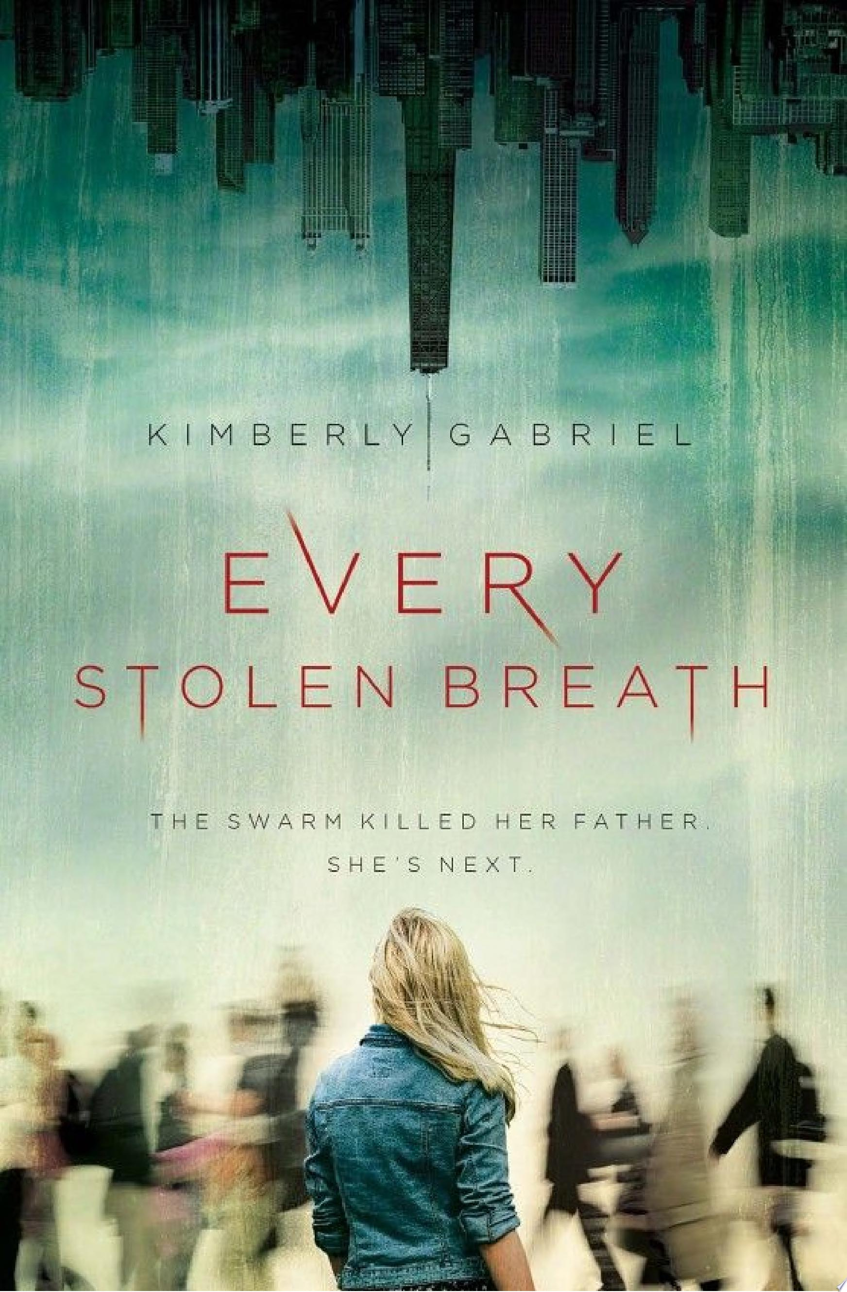 "Image for ""Every Stolen Breath"""