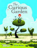 "Image for ""The Curious Garden"""