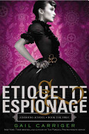 "Image for ""Etiquette & Espionage"""