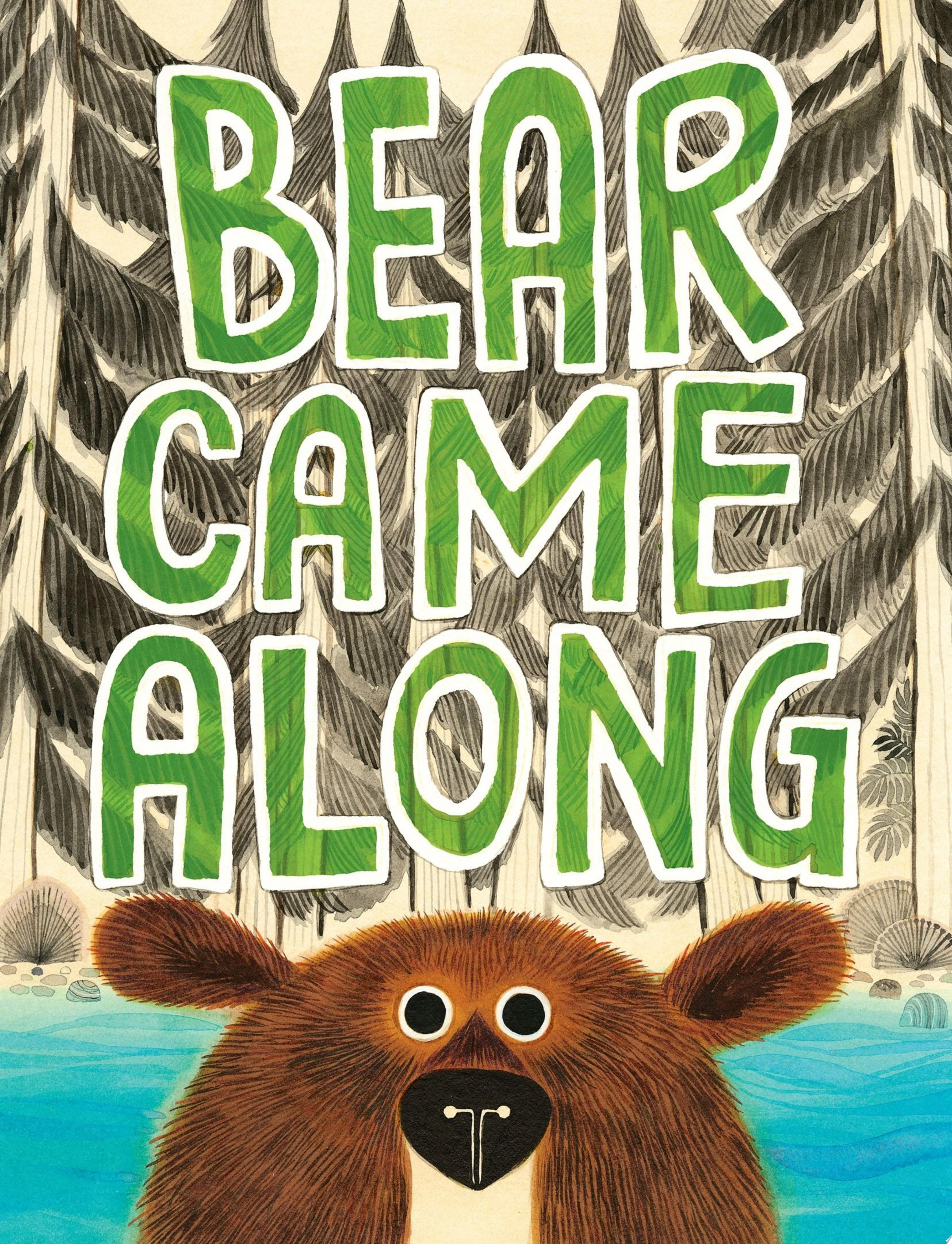 "Image for ""Bear Came Along"""