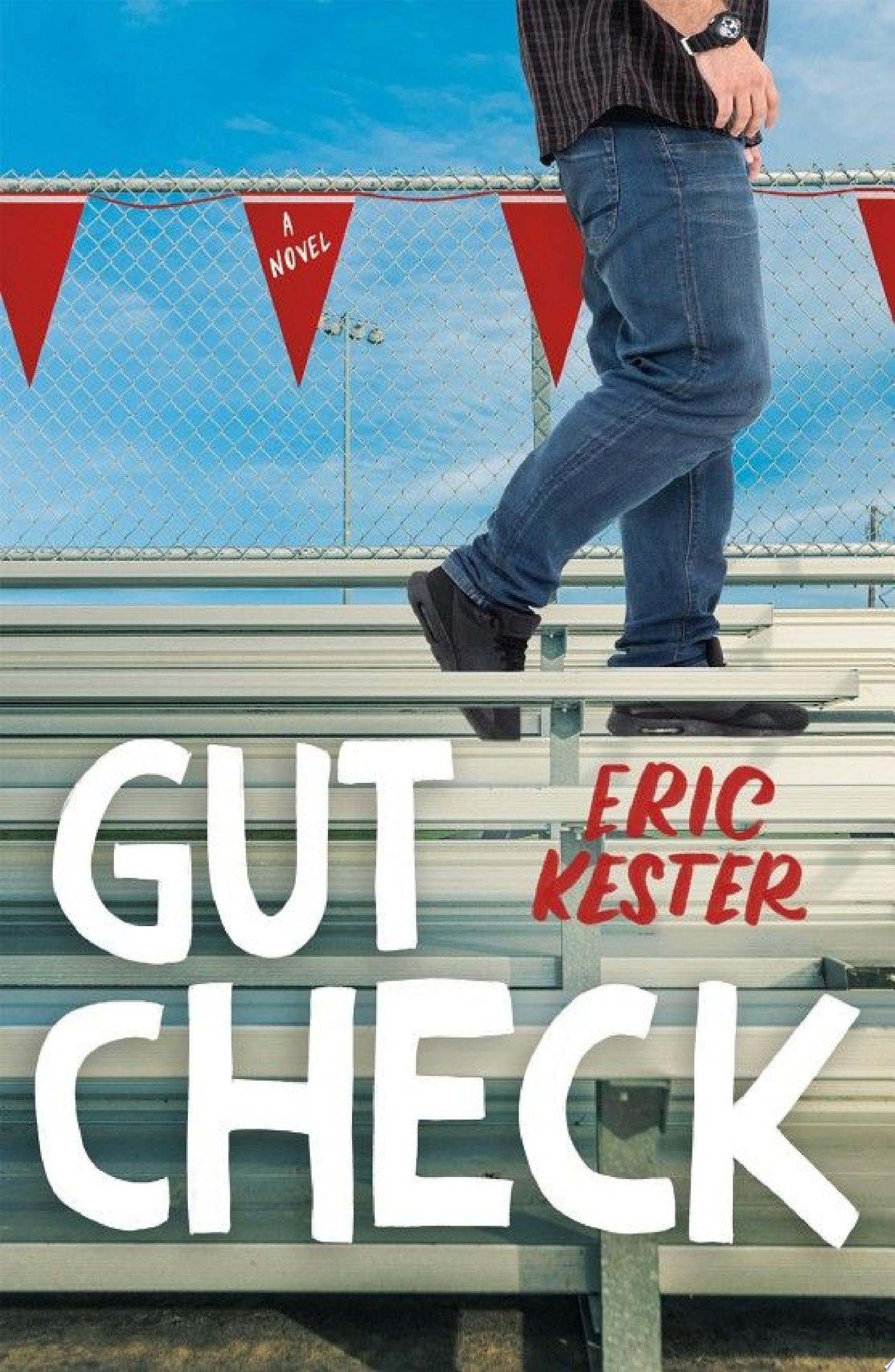 "Image for ""Gut Check"""