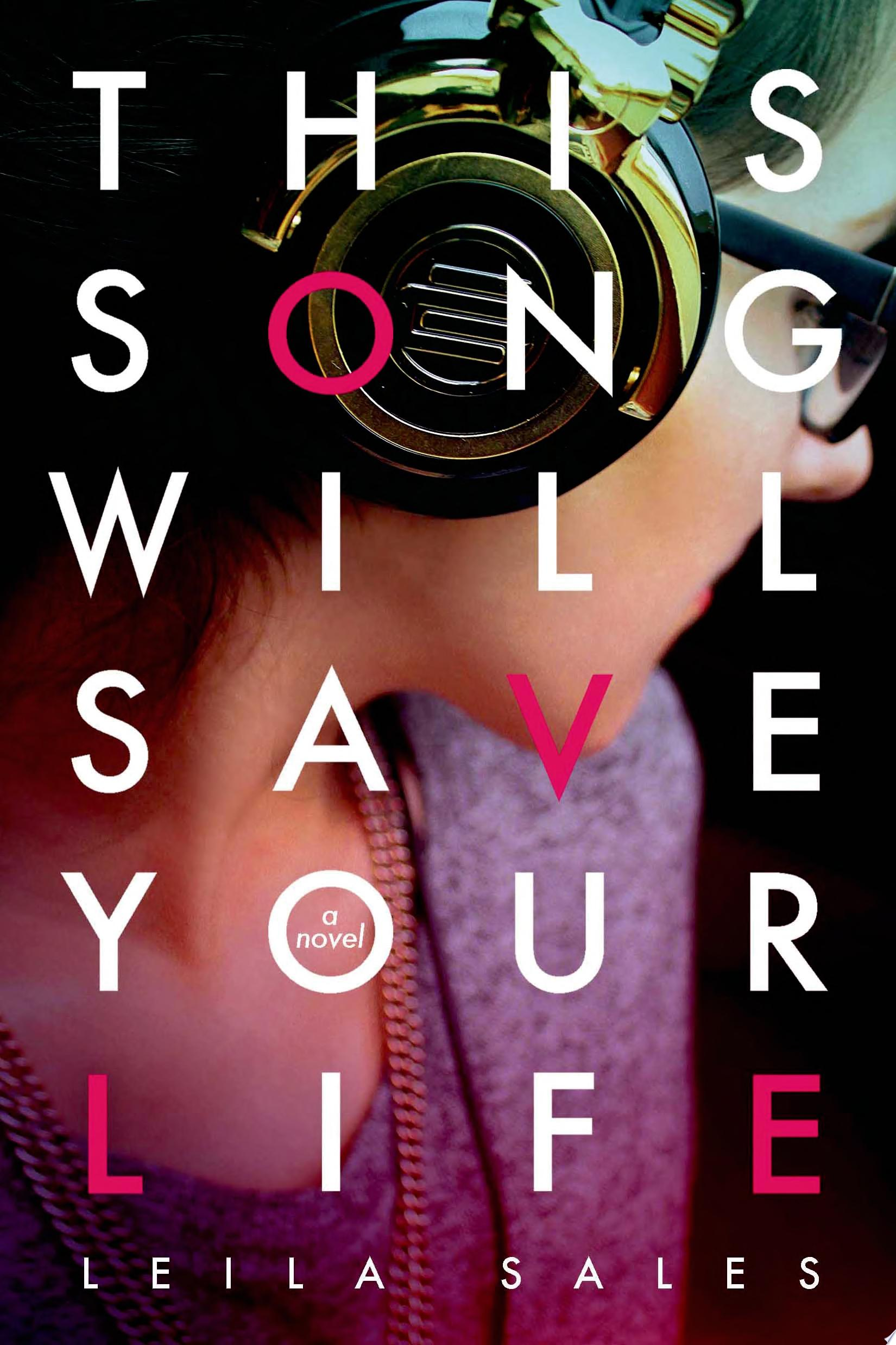 "Image for ""This Song Will Save Your Life"""