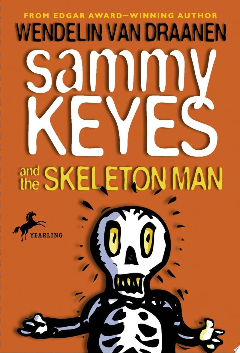 "Image for ""Sammy Keyes and the Skeleton Man"""