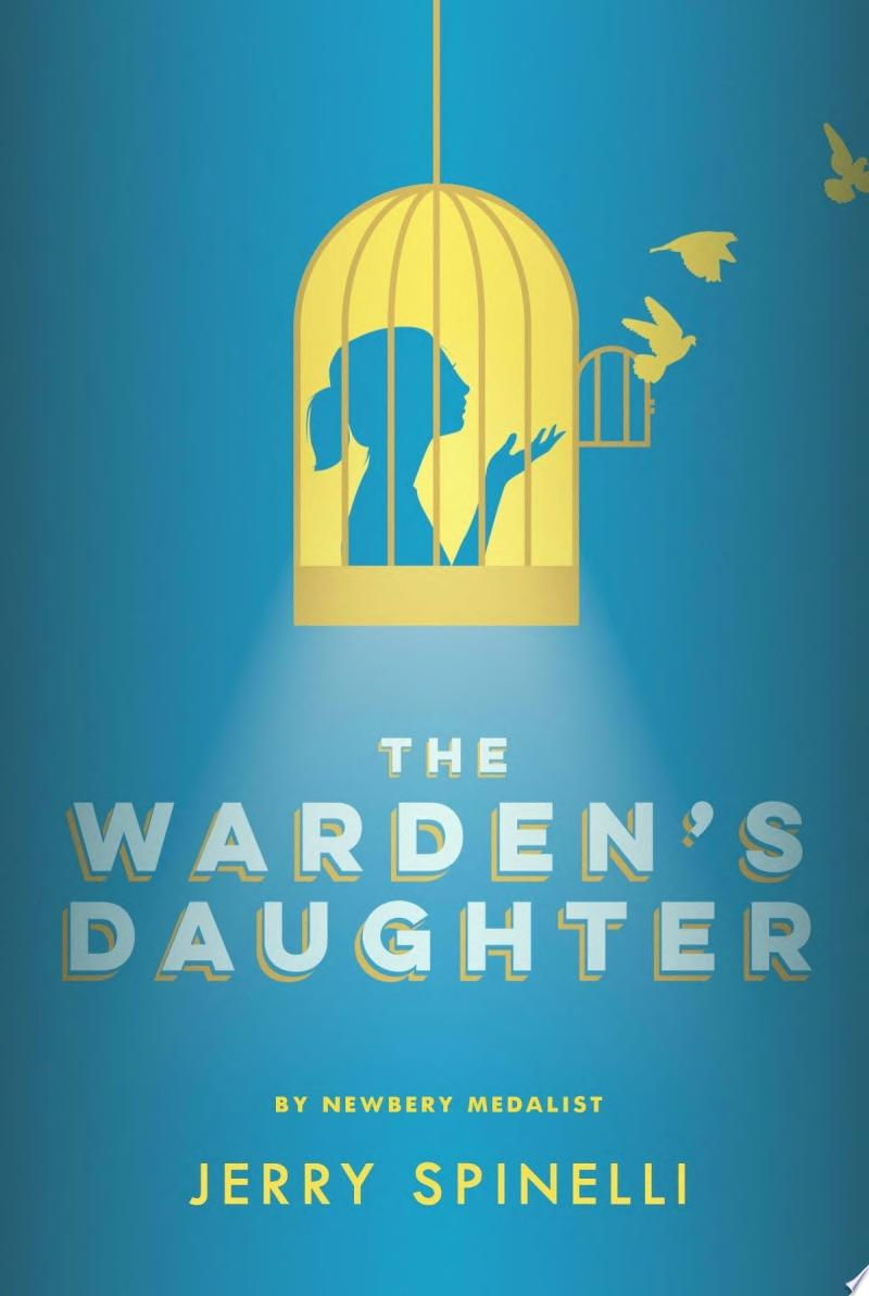 "Image for ""The Warden's Daughter"""