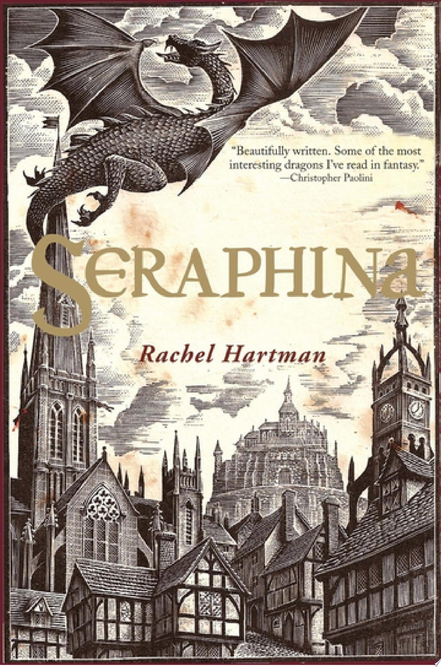"Image for ""Seraphina"""