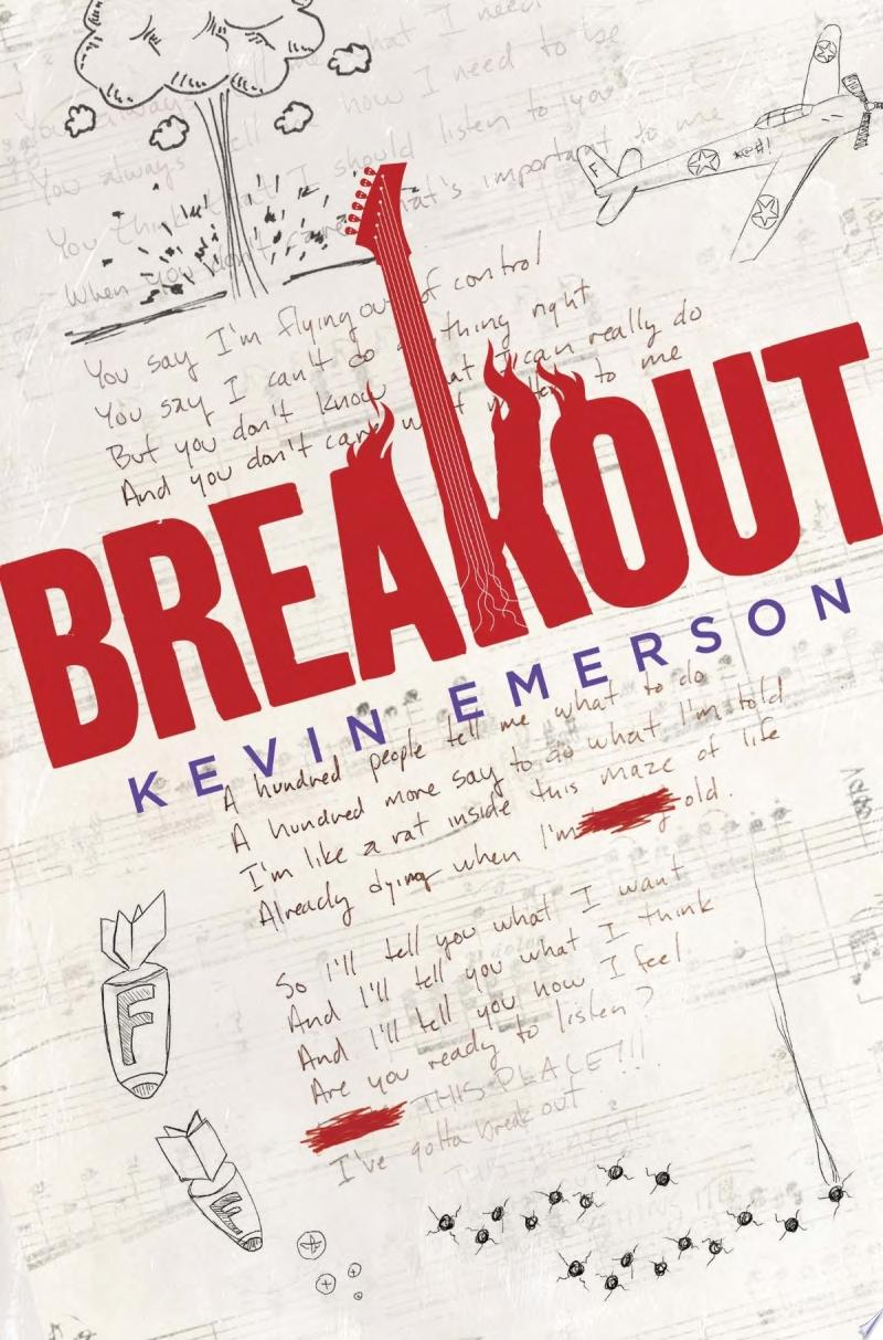 "Image for ""Breakout"""
