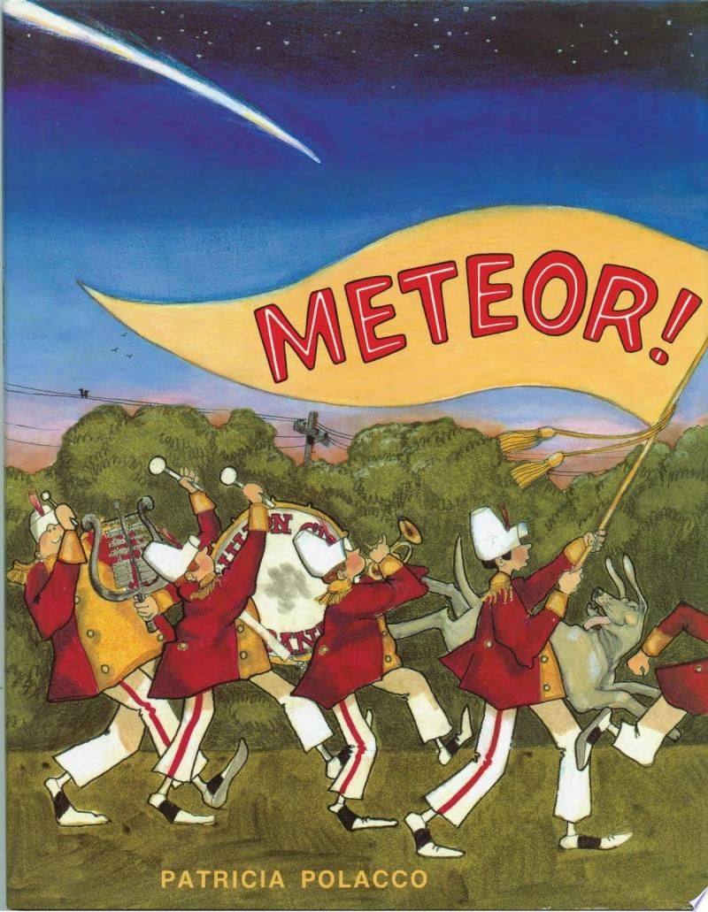 "Image for ""Meteor!"""