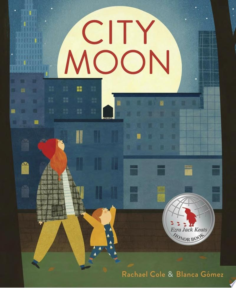 "Image for ""City Moon"""