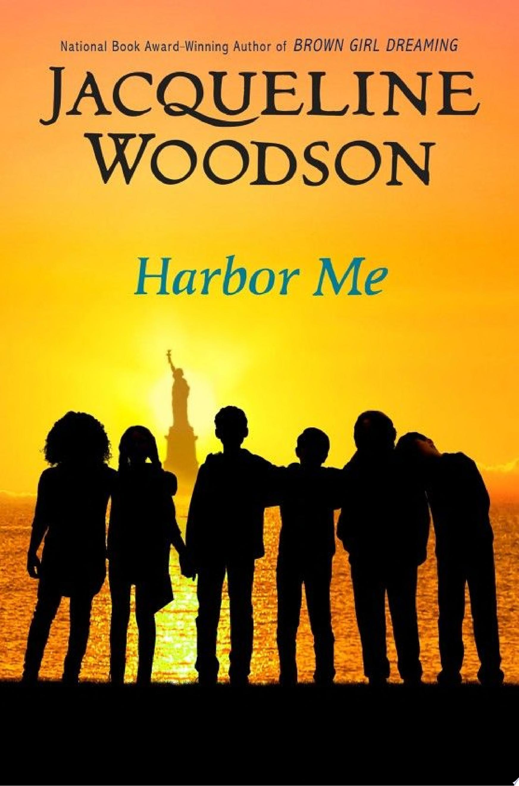 "Image for ""Harbor Me"""