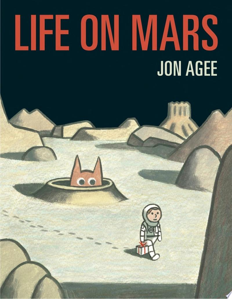 "Image for ""Life on Mars"""
