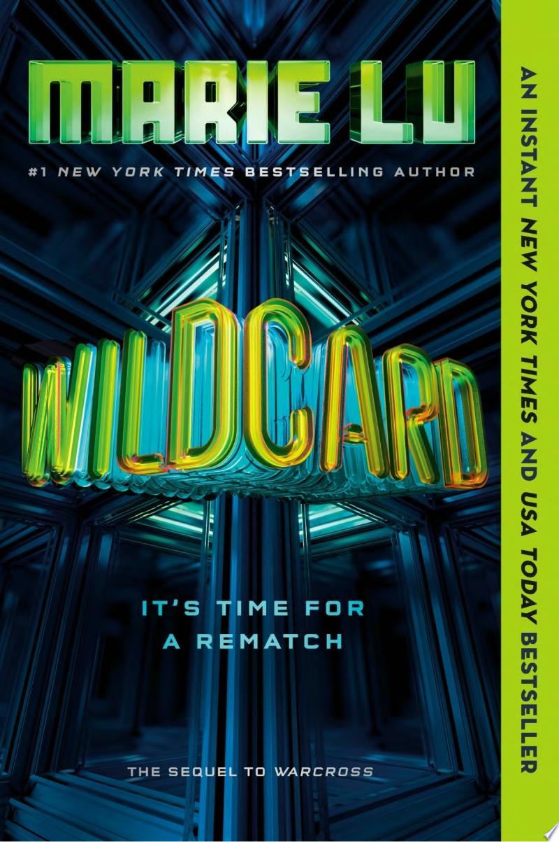 "Image for ""Wildcard"""