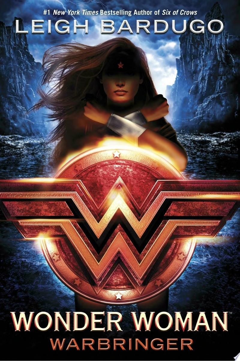 "Image for ""Wonder Woman"""