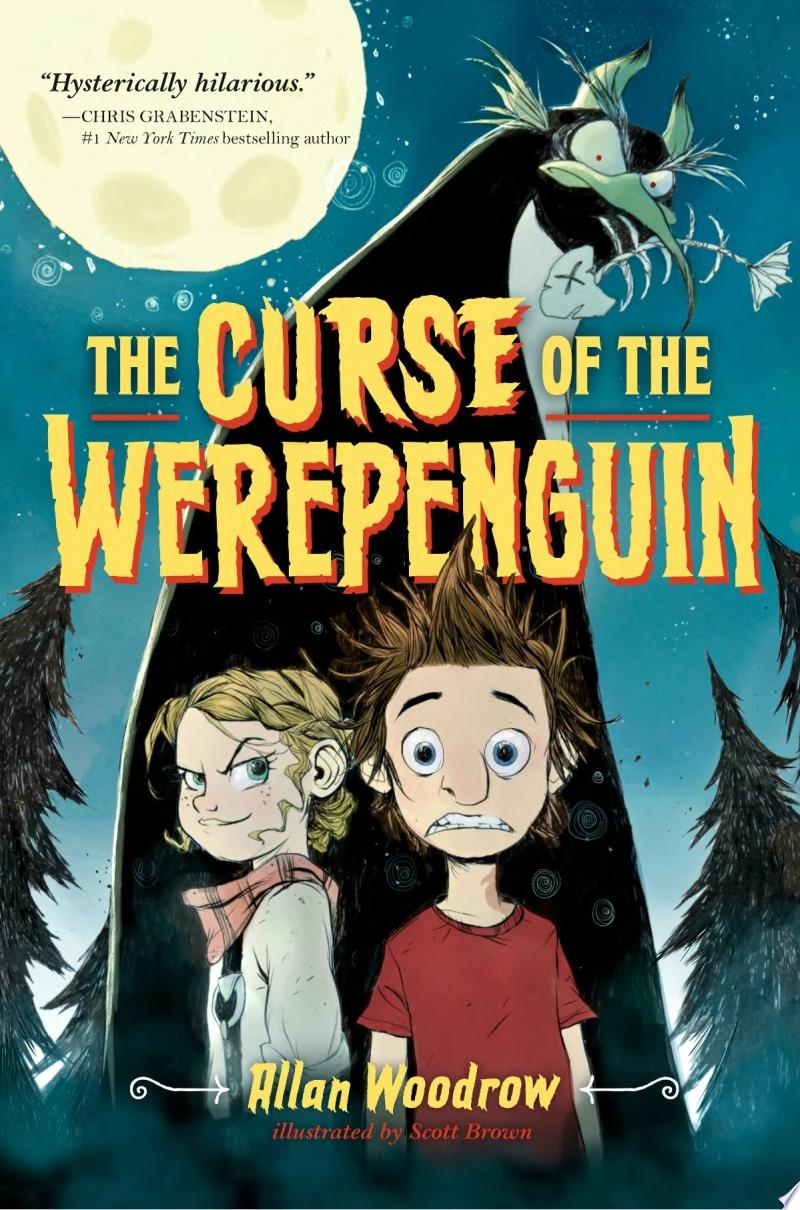 "Image for ""The Curse of the Werepenguin"""