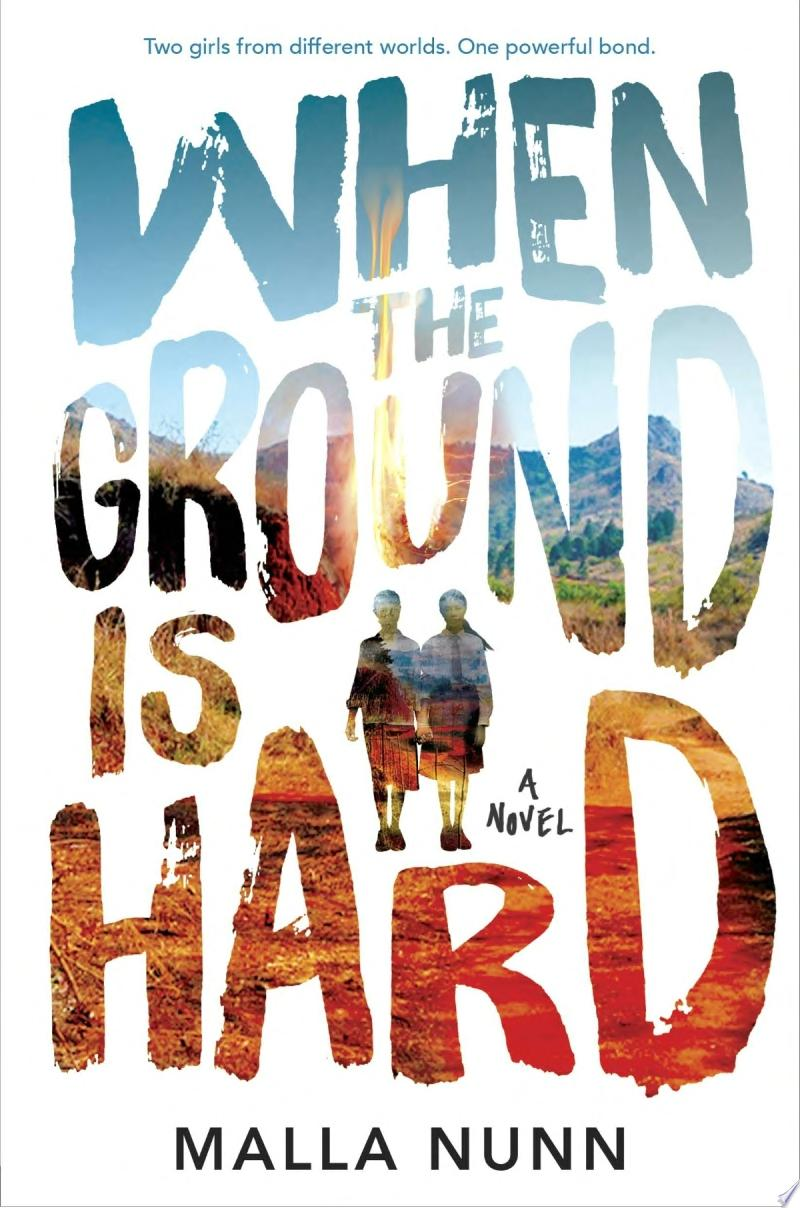 "Image for ""When the Ground Is Hard"""
