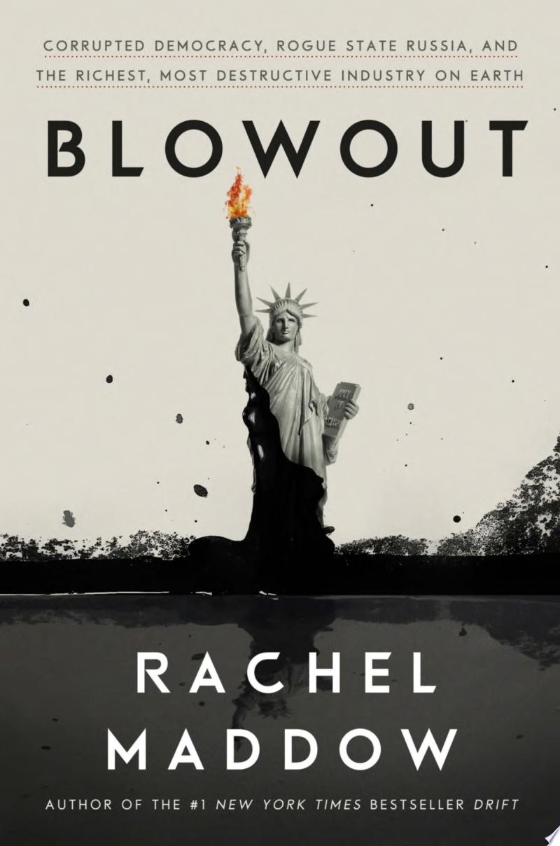"Image for ""Blowout"""