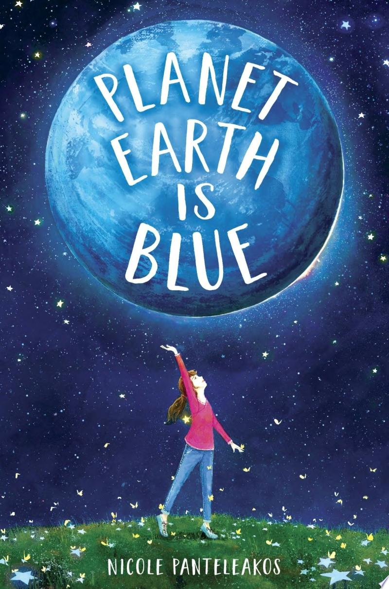 "Image for ""Planet Earth Is Blue"""