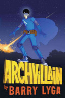 "Image for ""Archvillain"""