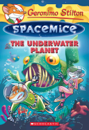 "Image for ""The Underwater Planet"""