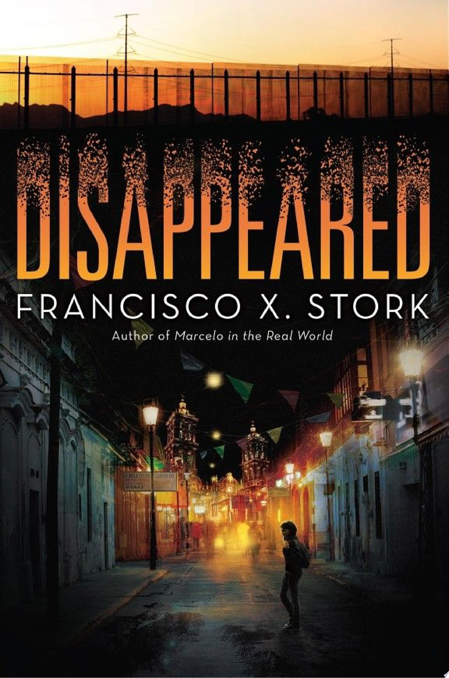 "Image for ""Disappeared"""
