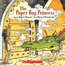 "Image for ""The Paper Bag Princess"""