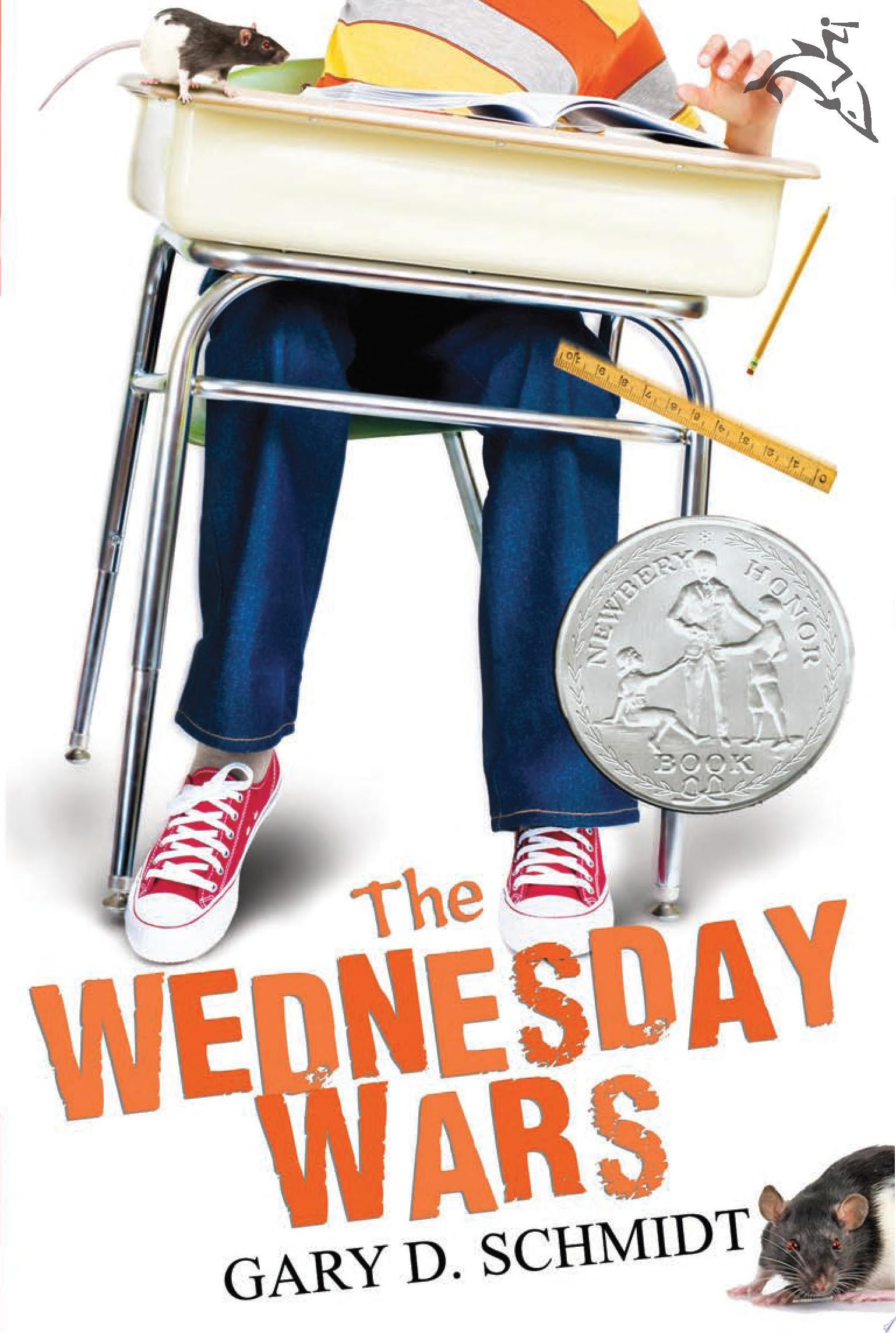 "Image for ""The Wednesday Wars"""