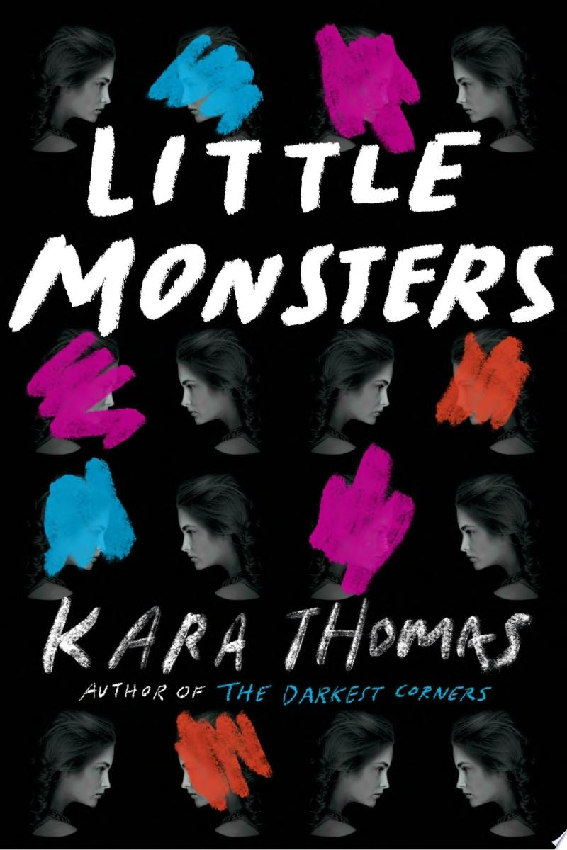 "Image for ""Little Monsters"""