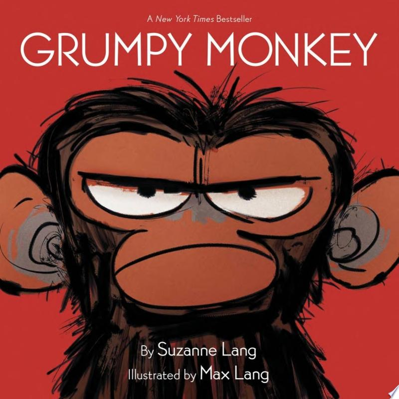 "Image for ""Grumpy Monkey"""
