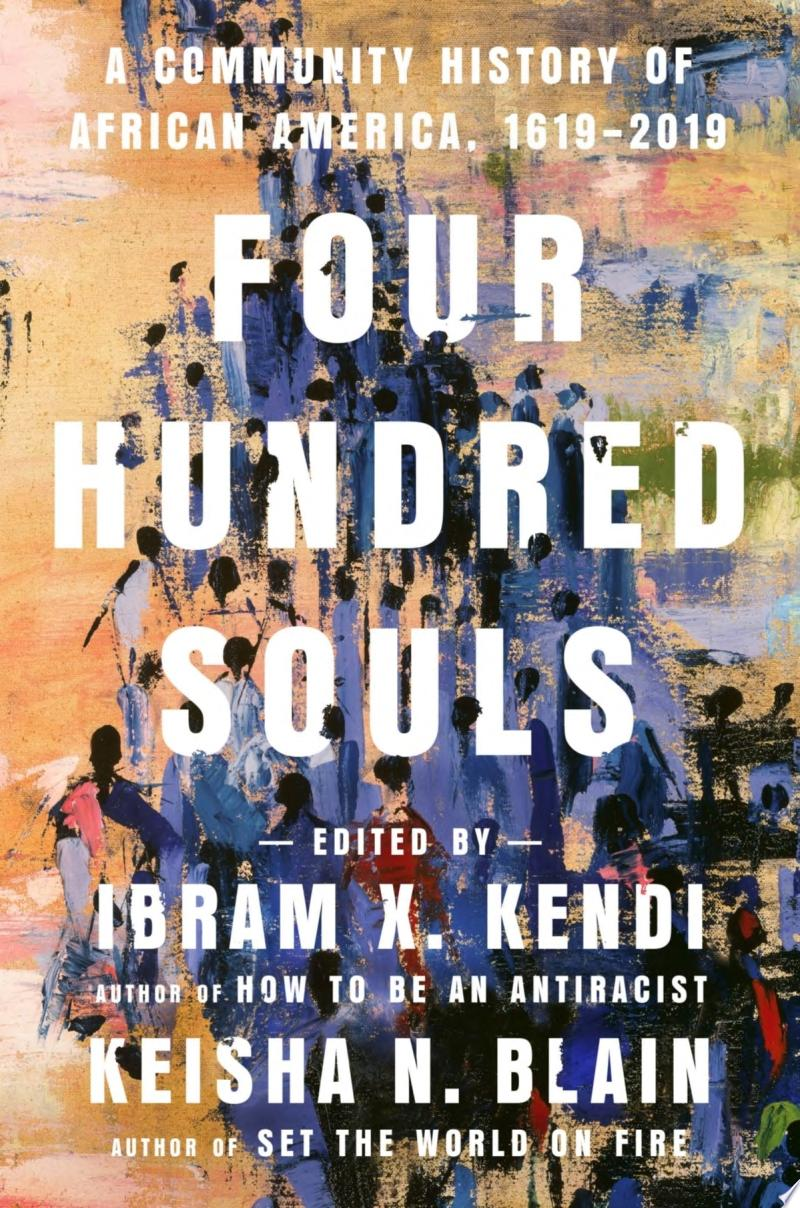 "Image for ""Four Hundred Souls"""