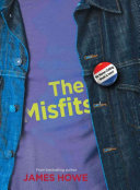"Image for ""The Misfits"""
