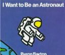 "Image for ""I Want to Be an Astronaut"""