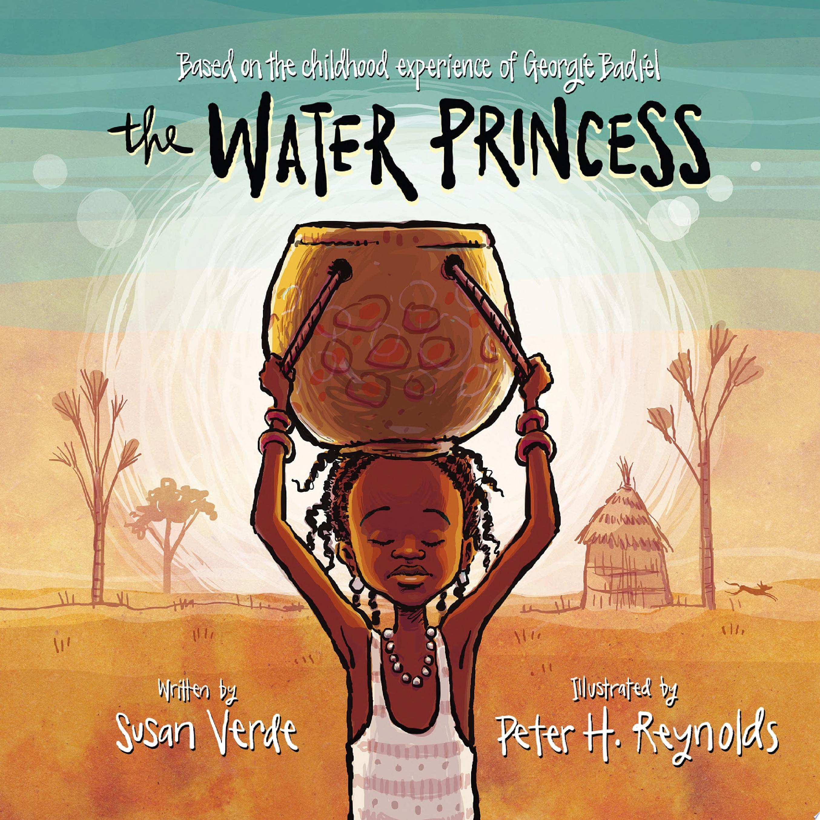 "Image for ""The Water Princess"""