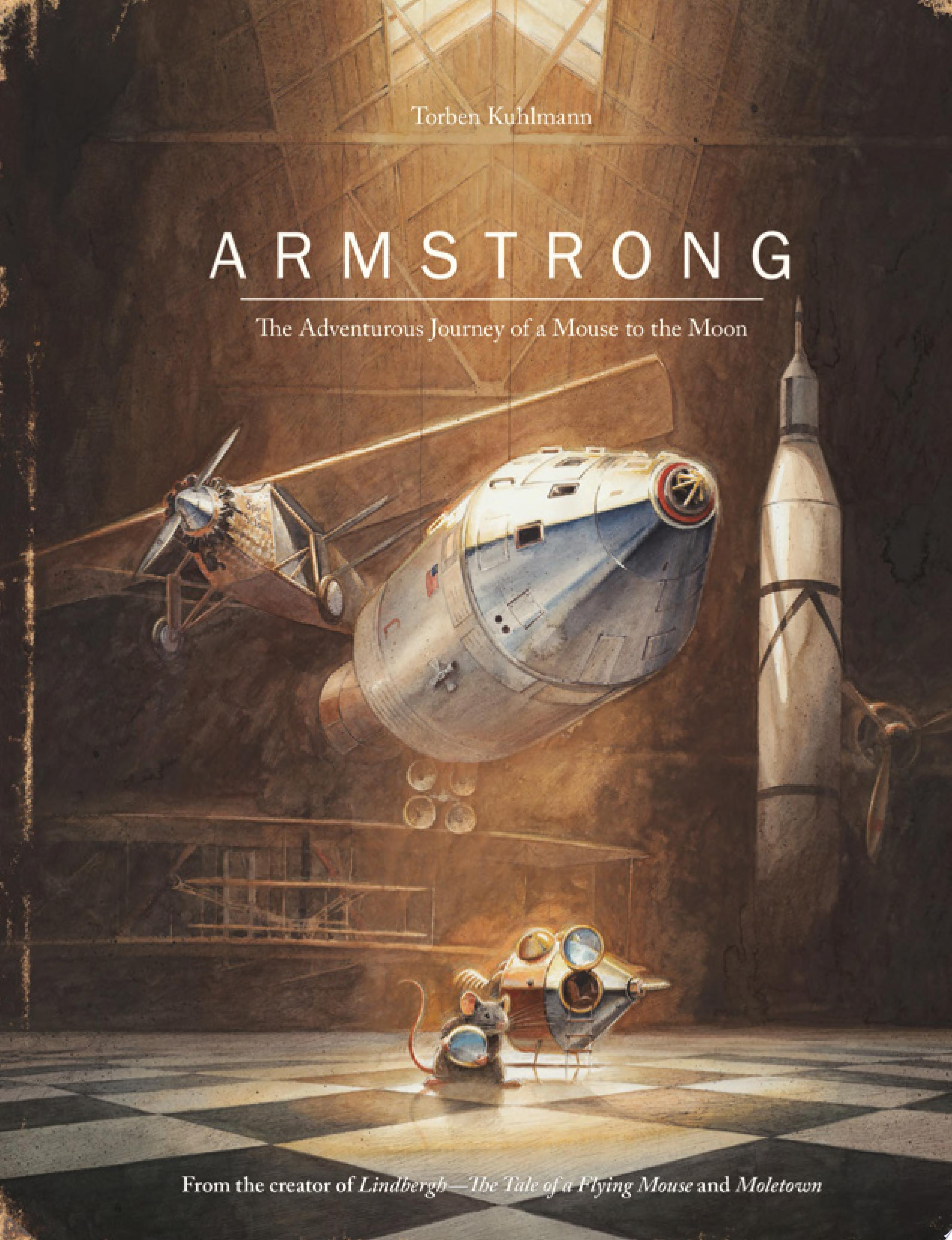 "Image for ""Armstrong"""