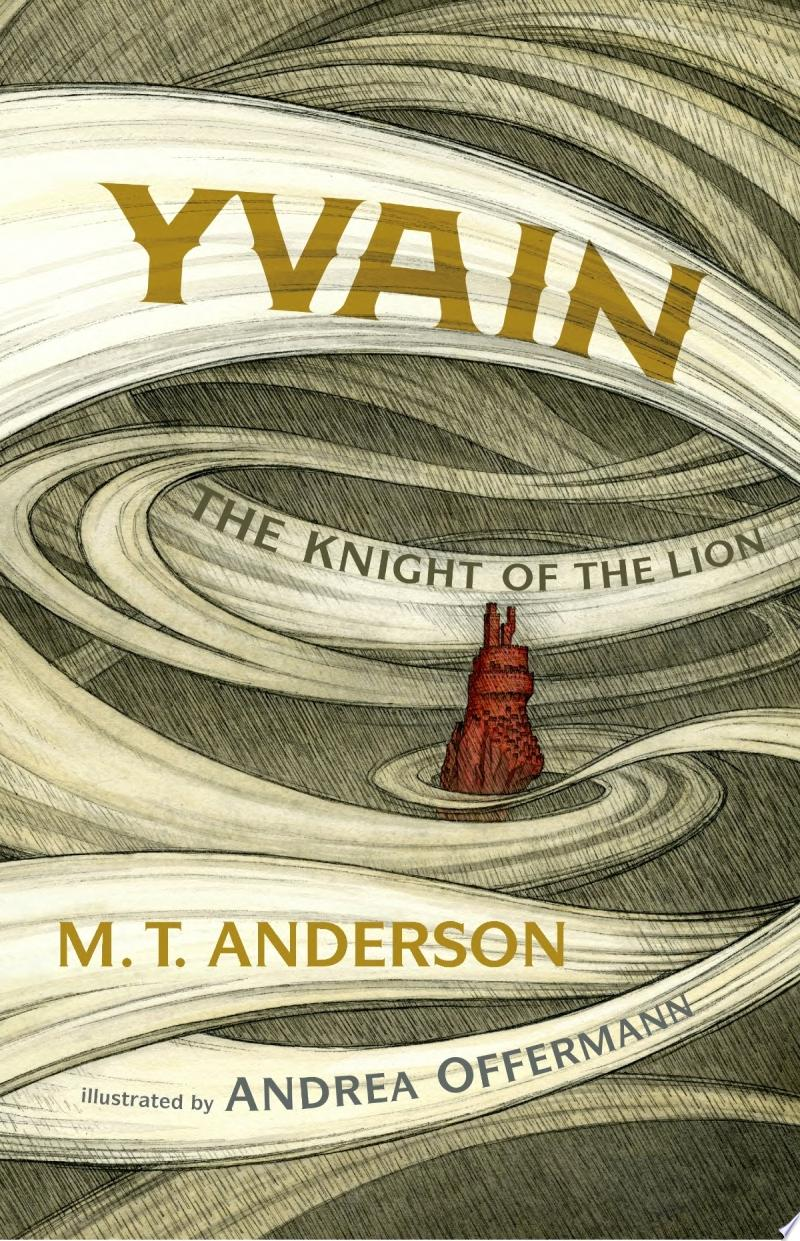 "Image for ""Yvain, the Knight of the Lion"""