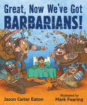 "Image for ""Great, Now We've Got Barbarians!"""