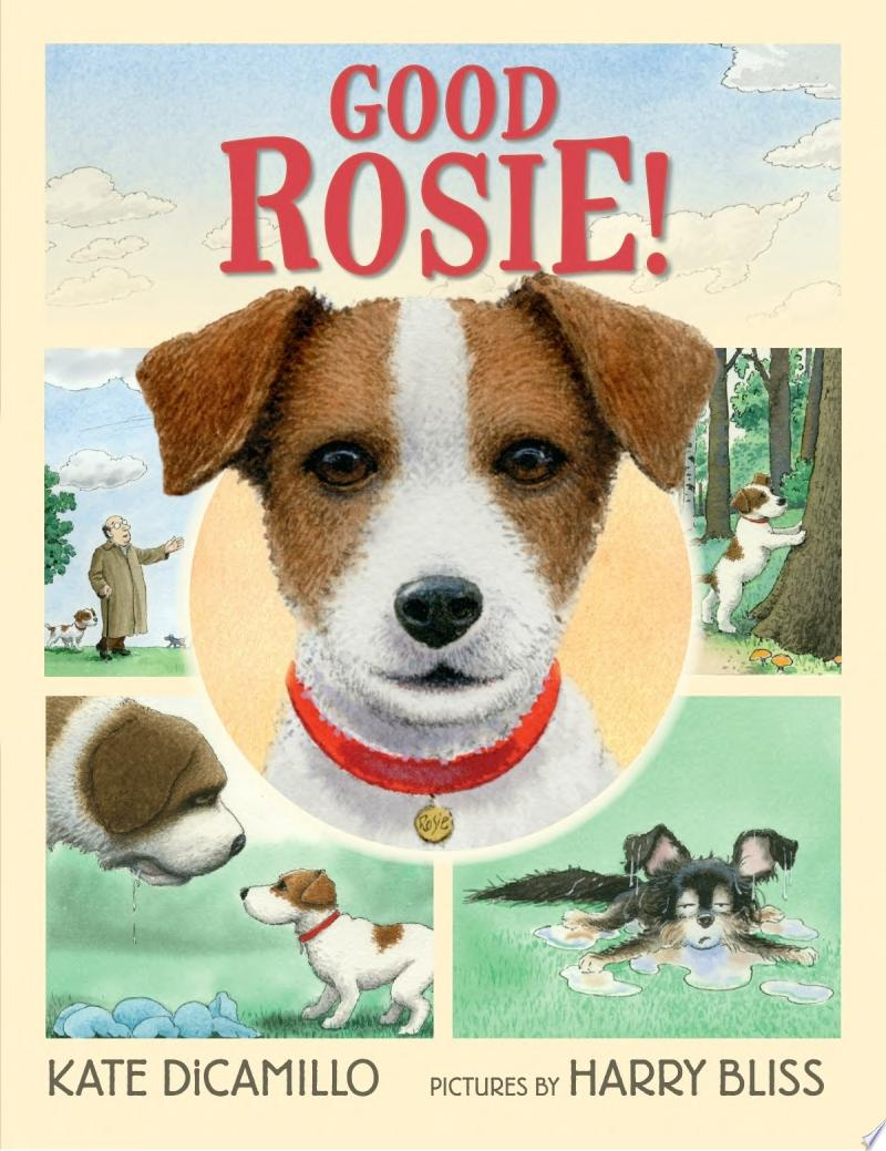 "Image for ""Good Rosie"""
