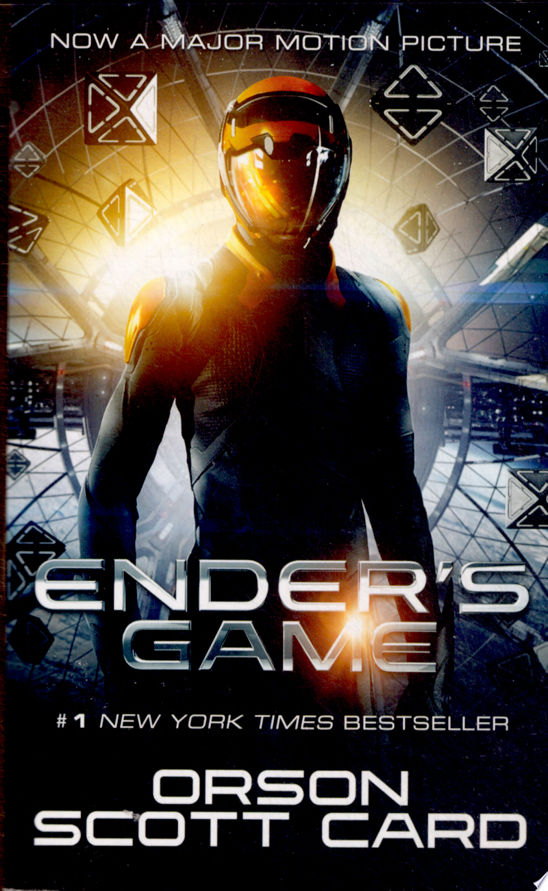 "Image for ""Ender's Game"""