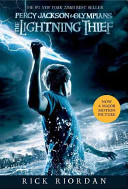 "Image for ""Percy Jackson and the Olympians, Book One: Lightning Thief, The (Movie Tie-In Edition)"""