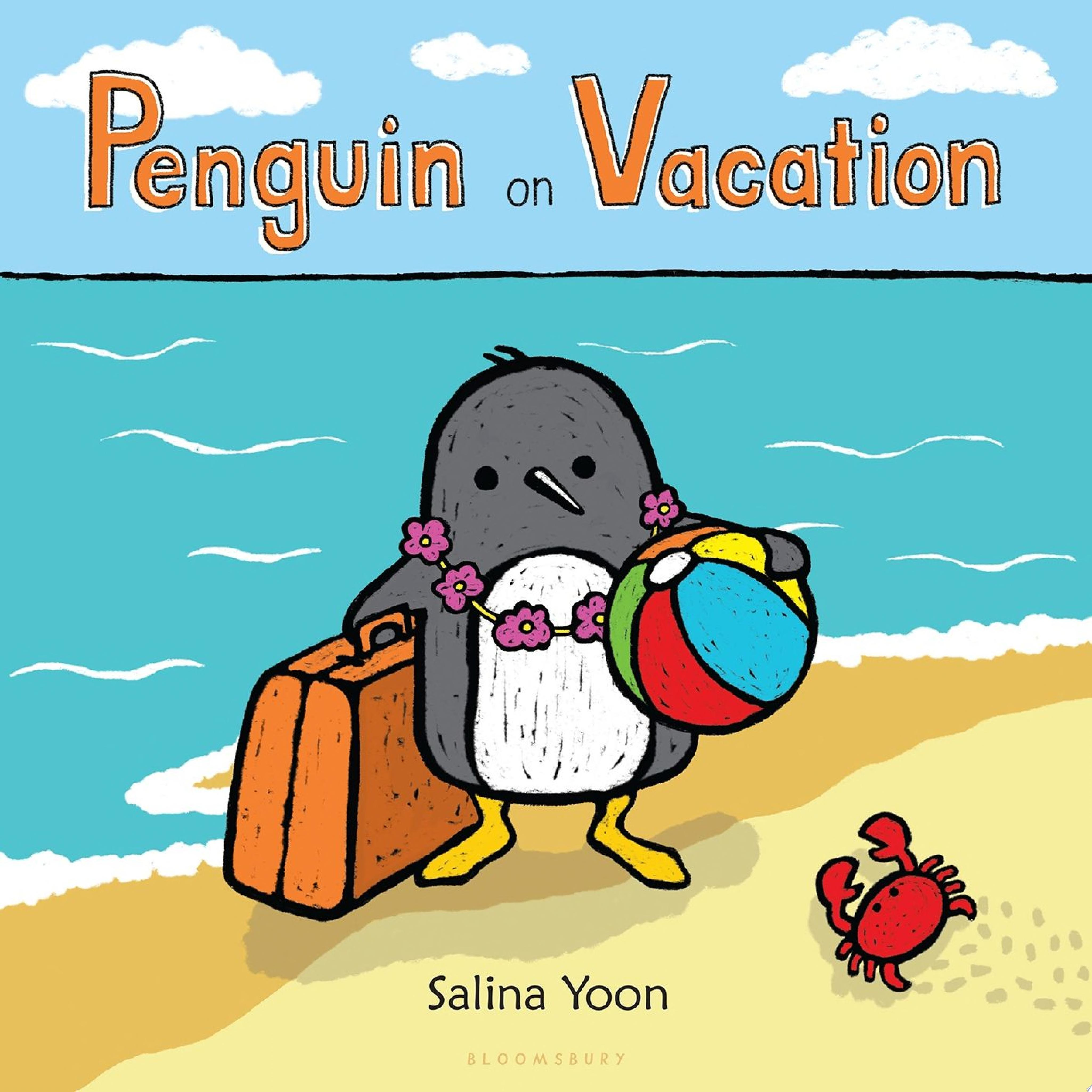 "Image for ""Penguin on Vacation"""